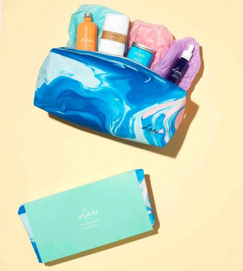 Lani Radiant Travel Pack Collection