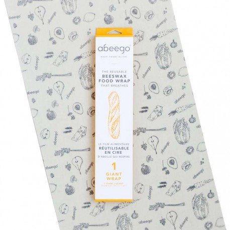 Abeego Giant Pack - Extra Long Wrap