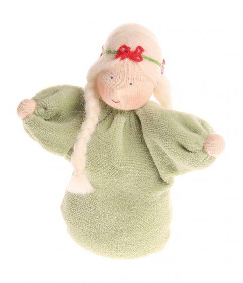 Grimm's Green Lavender Girl