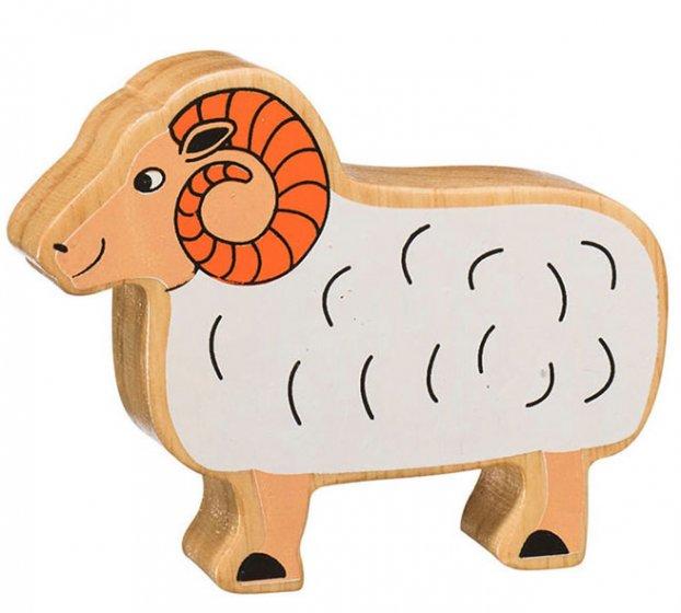 Lanka Kade White Ram