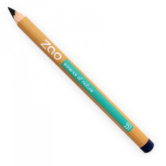 Zao multipurpose pencil 551 black