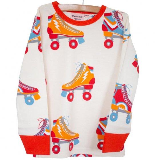 Moromini Roller Disco LS Sweater