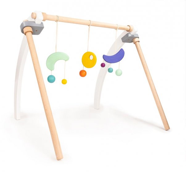 Bajo Baby Gym