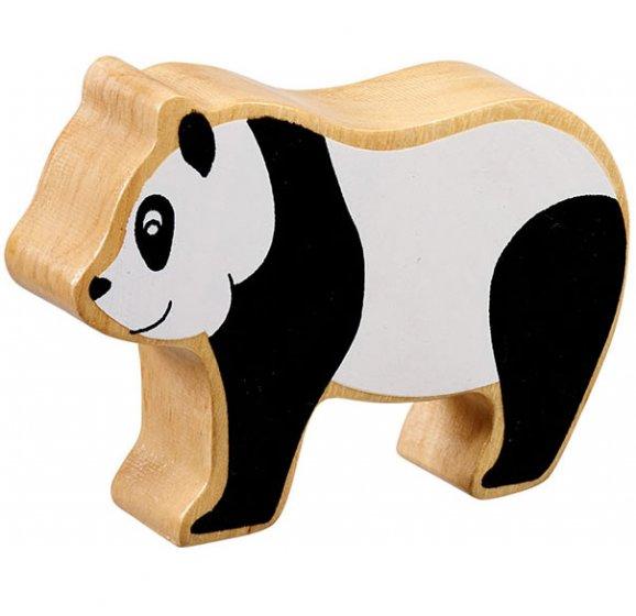 Lanka Kade Black & White Panda