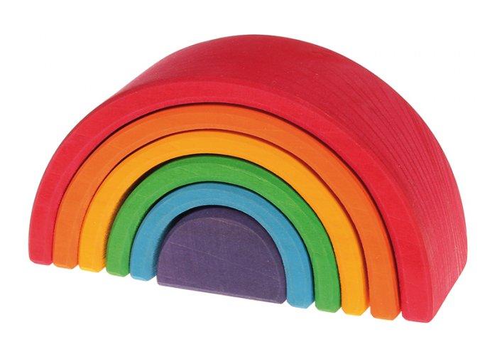 Grimm's Rainbow (6 Pieces)