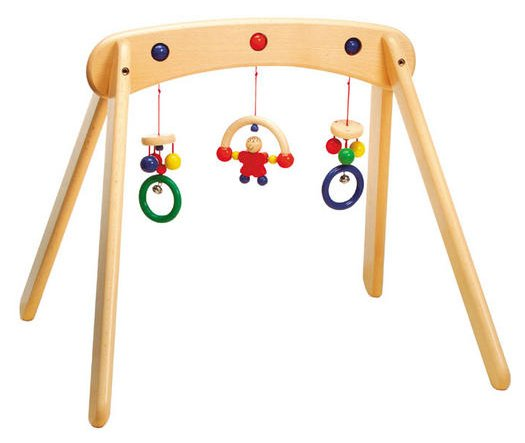 Selecta Musina Baby Gym