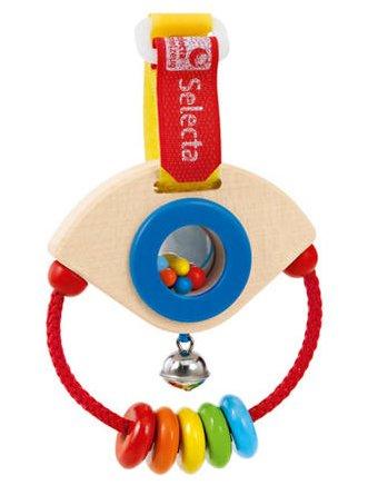 Selecta Klackadu Mini Trapeze