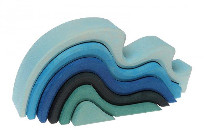 Grimm's Water Waves