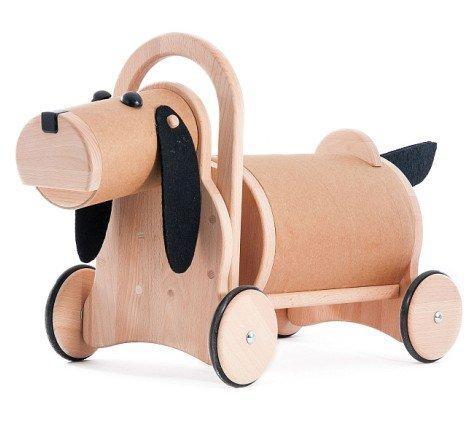 Bajo Ride-On Dog