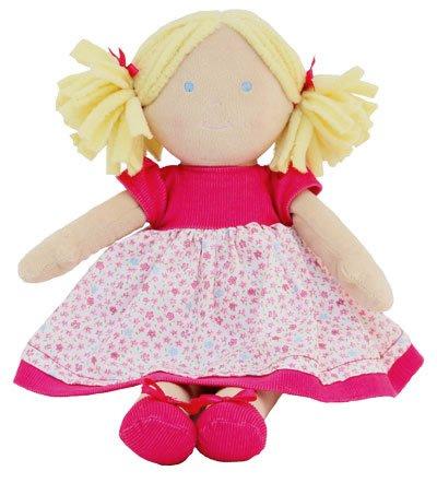 Bonikka Rag Doll - Jess
