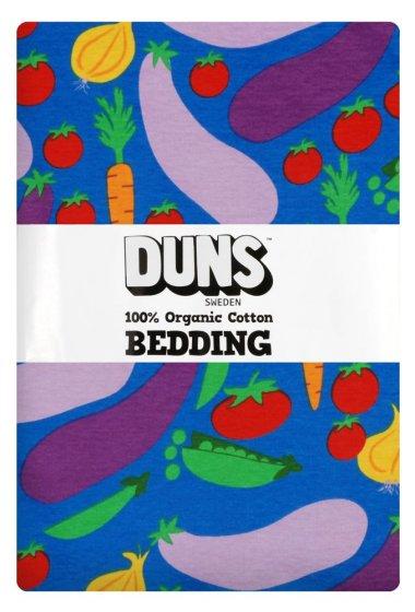 DUNS Cultivate Blue Junior Bedding