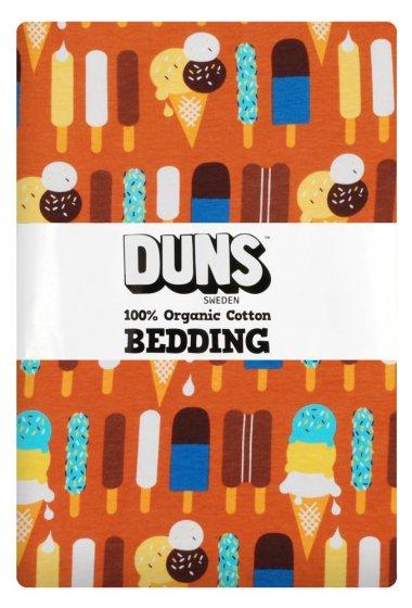 DUNS Ice Cream Pumpkin Junior Bedding
