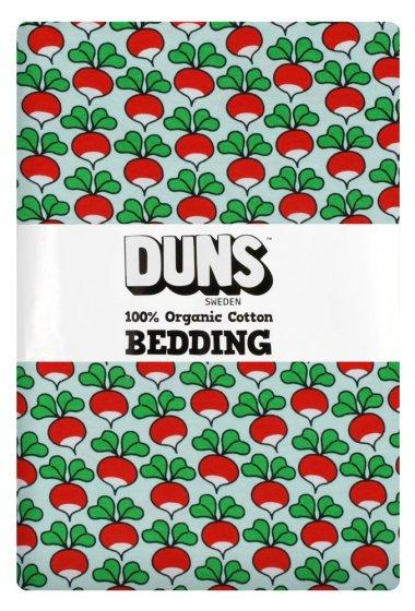 DUNS Radish Eggshell Adult Bedding