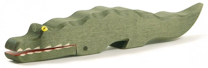 Ostheimer Crocodile
