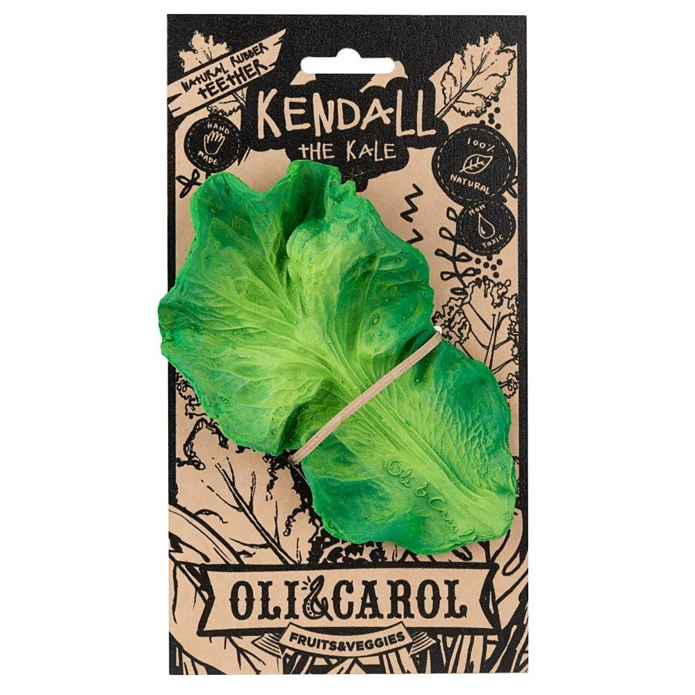 Oli & Carol Fruit and Veggies Kendall The Kale