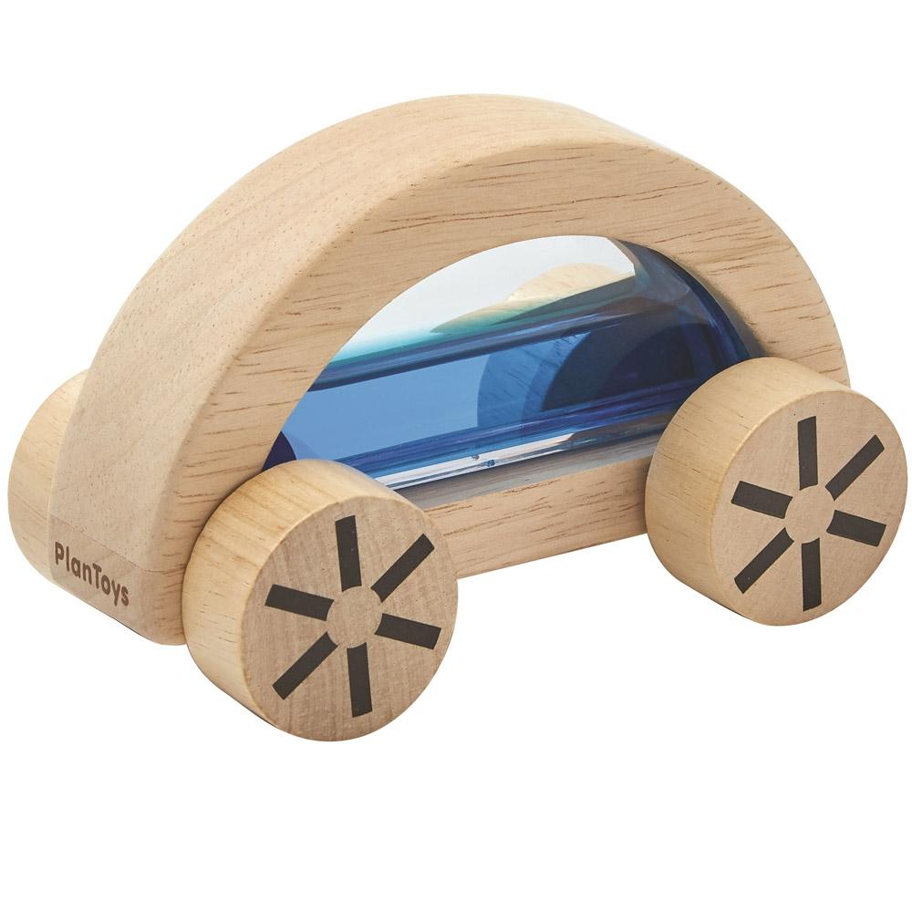 Plan Toys Water Block Cars