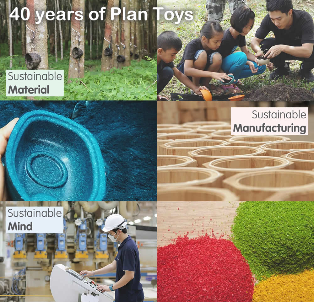 plan toys sustainable wooden toys