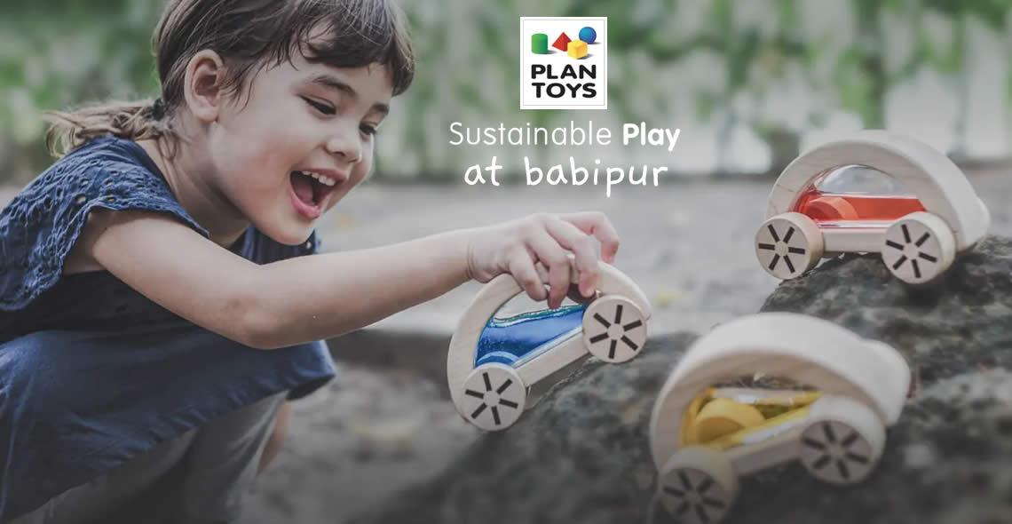 shop plan toys at babipur