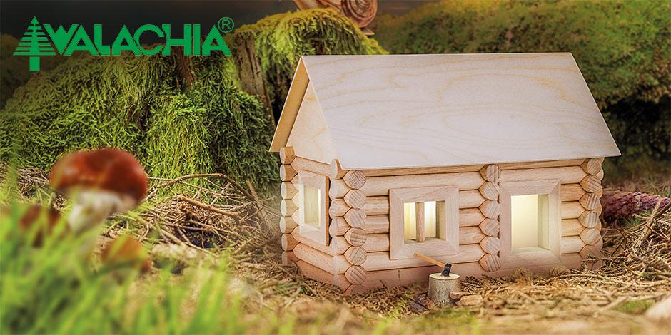 Shop Walachia Building Kits at Babipur